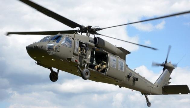 На Філіппінах розбився військовий гелікоптер – члени екіпажу загинули