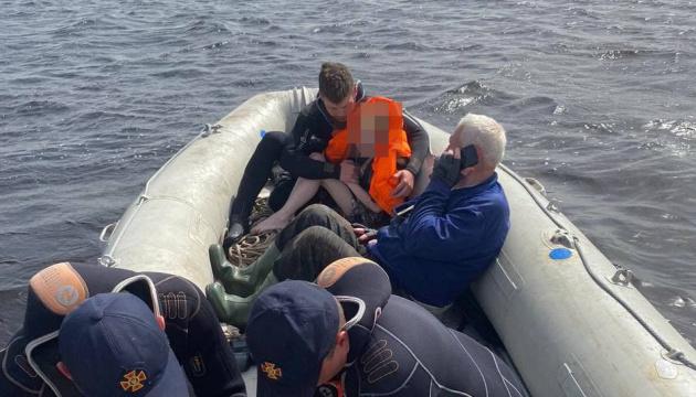Від початку першого місяця літа в Україні потонули 126 людей, з них 28 – діти