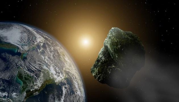 В Солнечной системе обнаружили мегакомету, несущуюся к Сатурну