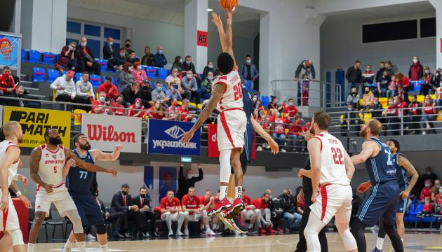 Баскетбол: у Суперлізі України буде ліміт на легіонерів за формулою 4+1