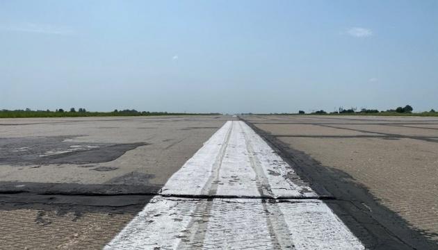 Уряд передбачив на реконструкцію аеропорту «Вінниця» 604,7 млн грн - голова ОДА