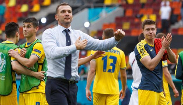 EURO2020決勝Tでウクライナ代表はストーリーを作れるか