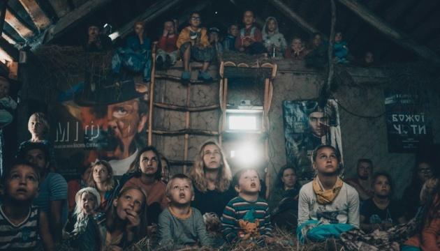 На Черниговщине стартует международный фестиваль «Киносарай»