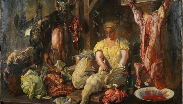 Одеський художній музей оновив експозицію