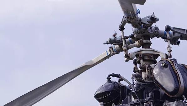У Колумбії обстріляли вертоліт з президентом