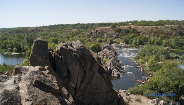 Дивовижна «гірська» й «лісова» Миколаївщина