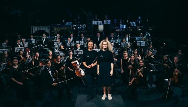 Львів'янка та Молодіжний симфонічний оркестр України перемогли на World Orchestra Festival
