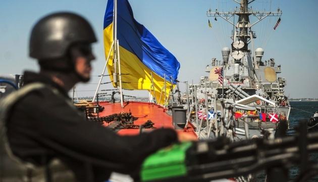 Les exercices Sea Breeze 2021 démarrent dans la région de la mer Noire
