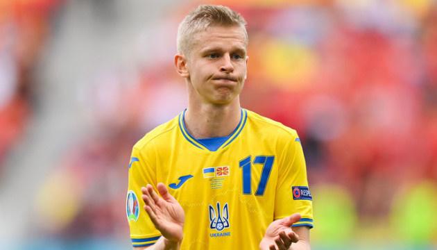 Зінченко: на цьому Євро шведи показують, як вони грають цілісно, компактно