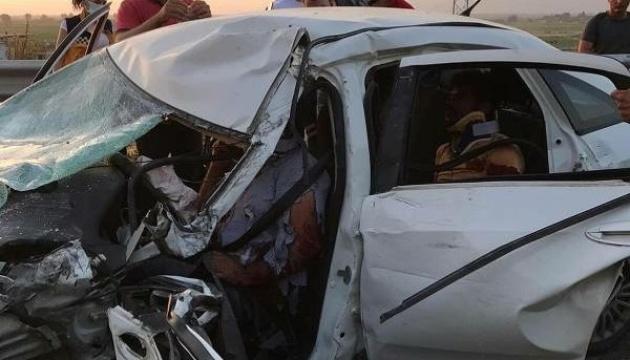 У Туреччині автобус виїхав на зустрічну смугу – постраждали п'ятеро українців