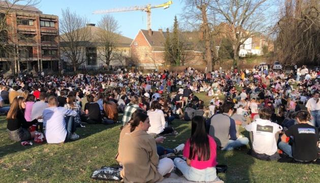 В Бельгии штамм Delta поражает в основном молодежь - СМИ