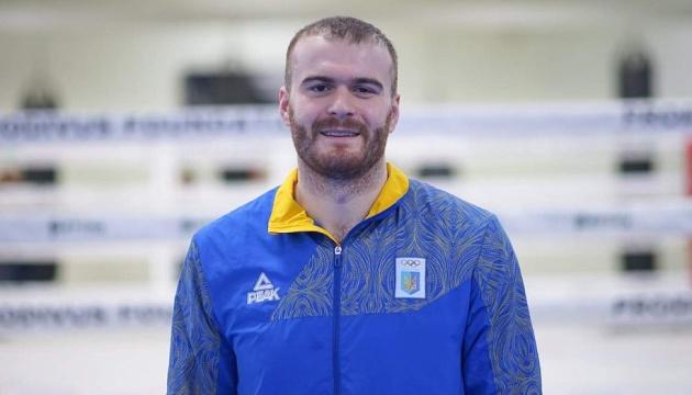 Україна отримала ще одну олімпійську ліцензію в боксі