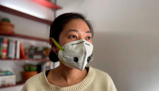 У Штатах розробили прототип маски, яка виявляє COVID-19