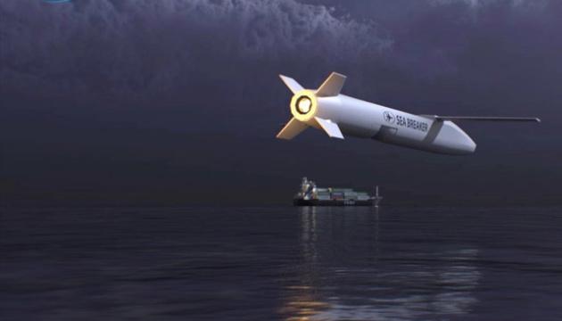 «Хірургічне» ураження цілей: в Ізраїлі створили ракетну систему Sea Breaker