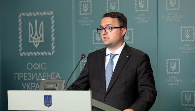 Крымчане могут получить юридическую помощь на материковой Украине – Кориневич