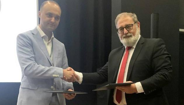 Ривне и Люблин подписали соглашение о сотрудничестве в гастротуризме