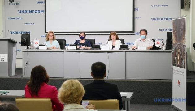 В Украине презентовали результаты проекта отечественной цифровой экономики