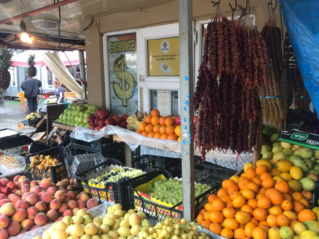 Центральний базар «Boni»