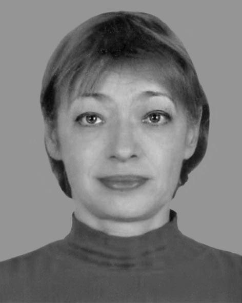 Наталя Кметь