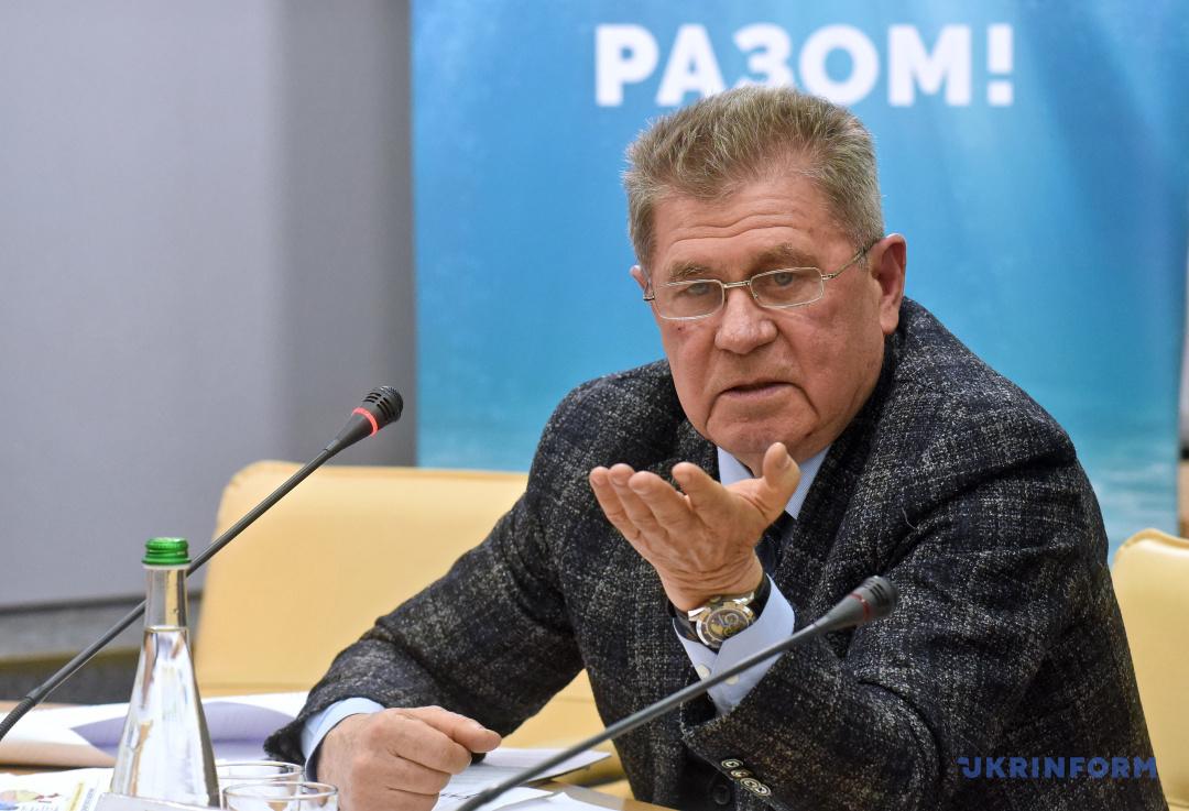 Михайло Ромащенко
