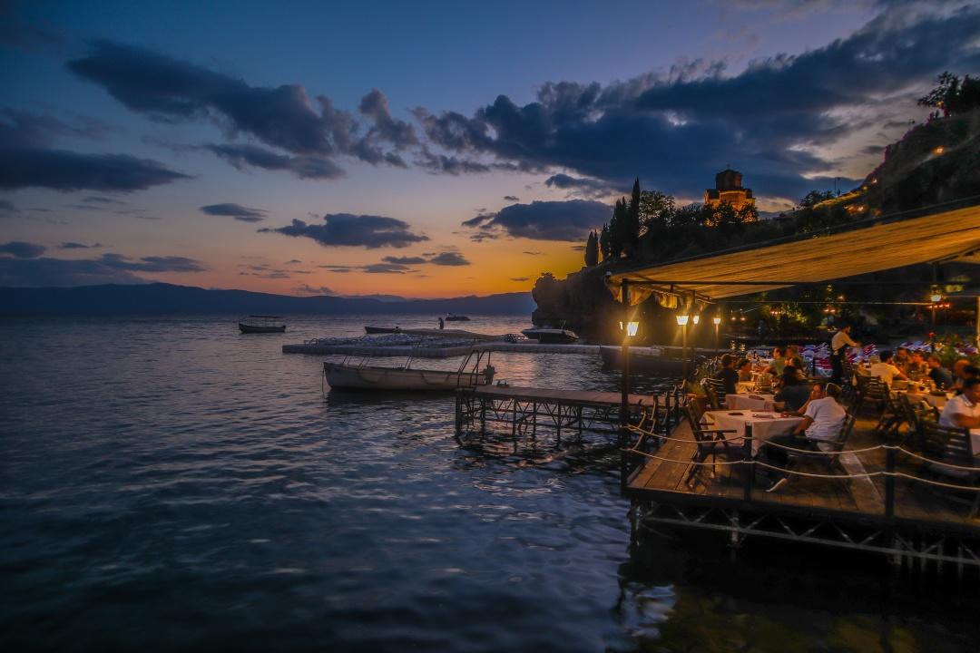 Охрид / Фото: Ljupco Dzambazovski з Pexels