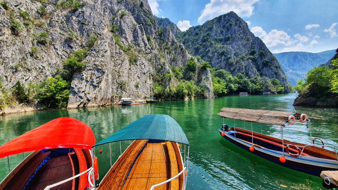 Озеро Матка / Фото: Pavol Svantner on Unsplash