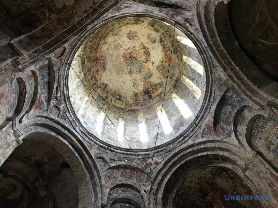 Монастир Мартвілі