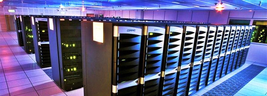 суперкомп'ютер Маленька зелена машина 2 професора обчислювальної астрофізики Сімона Портеґьє Цварта