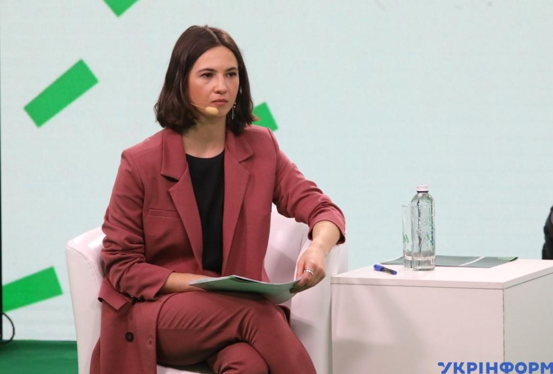 Галина Чижик