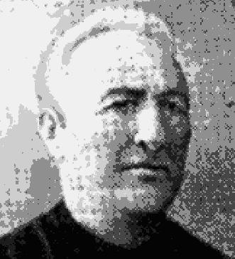 Михайло Березовський