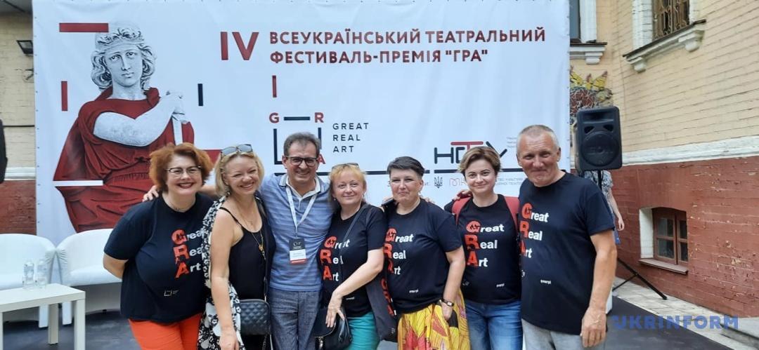 Фото: Наталія Молчанова, Укрінформ