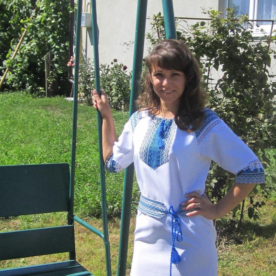 Наталія Марковська