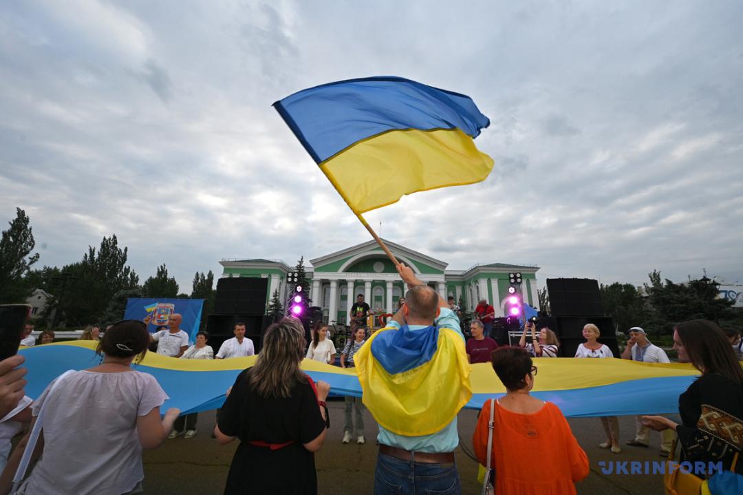 Фото: Олексій Ковальов