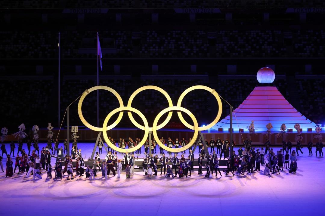 Фото: Olympics