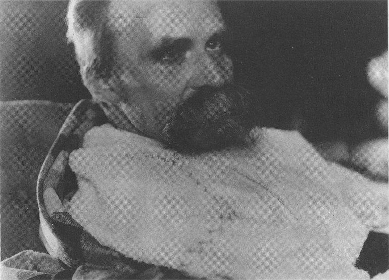 Фрідріх Ніцше