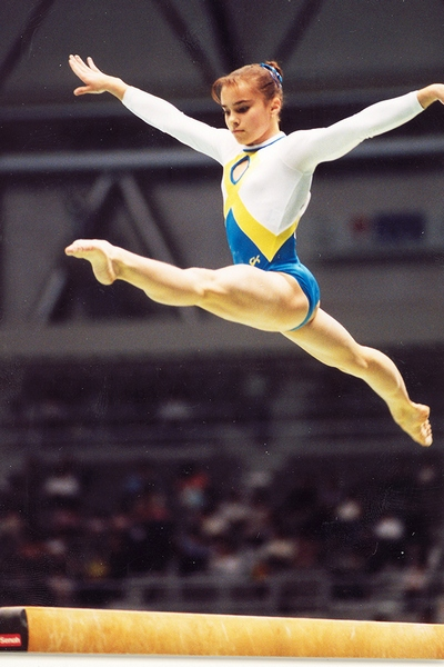 Лілія Подкопаєва
