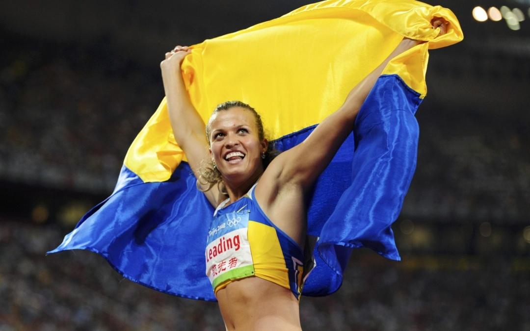 Наталія Добринська. Перемога!