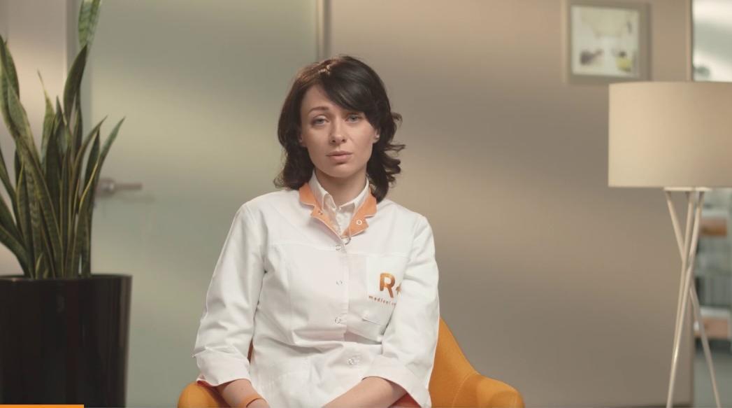 Олександра Щебет