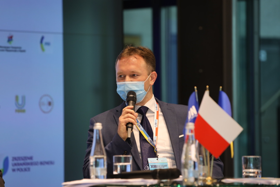 Ігор Баранецький / Фото: ukrbizpol.org