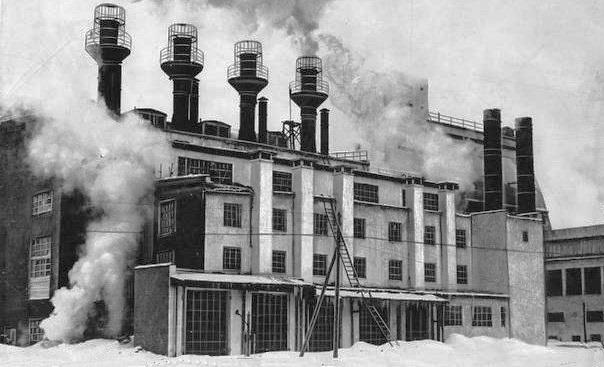Зміївська паперова фабрика