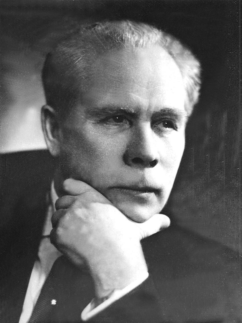 Борис Гмиря
