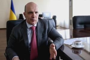 Заявление министра Абрамовского об отставке поступило в Раду