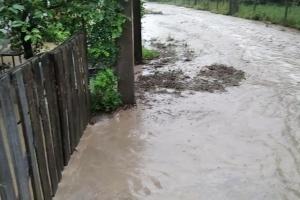 Окупований Крим продовжує «тонути», з берегів можуть вийти дві річки