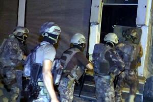 В Ізраїлі заарештували понад пів сотні підозрюваних у причетності до торгівлі наркотиками