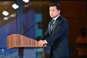 Президент висловив співчуття у зв'язку зі смертю Євгена Марчука