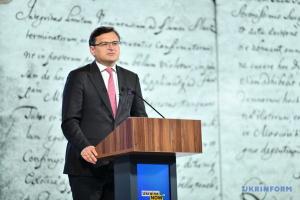 Ukraina pracuje nad organizacją spotkania szefów rządów Trójkąta Lubelskiego – Kuleba