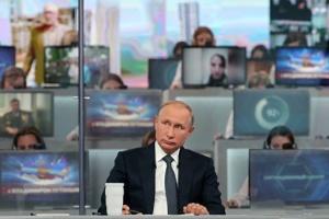 У Путина нет ресурсов, чтобы остановить проевропейский курс Украины - российский политолог