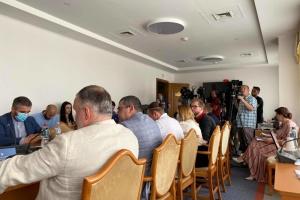 ТСК у Раді запитає силовиків, чи була держзрада у справі «вагнерівців» — Арестович