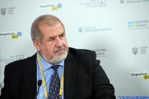Чубаров призвал сделать пожертвование для детей крымских политзаключенных