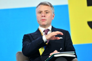 Gas shortage in Europe can be tackled if Gazprom allows buying gas at Russia-Ukraine border - Vitrenko